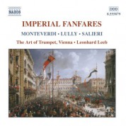 Imperial Fanfares - CD