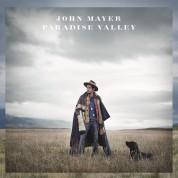 John Mayer: Paradise Valley - Plak