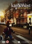 Kanye West: Late Orchestration - DVD
