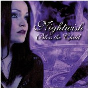 Nightwish: Bless The Child - CD