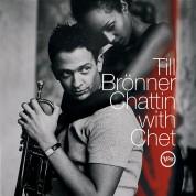 Till Brönner: Chattin With Chet - CD