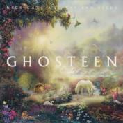 Nick Cave, Warren Ellis: Ghosteen - CD