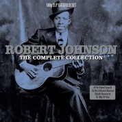 Robert Johnson: The Complete Collection - Plak