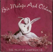 İlhan İrem: 4 / Bir Meleğe Aşık Oldum - CD