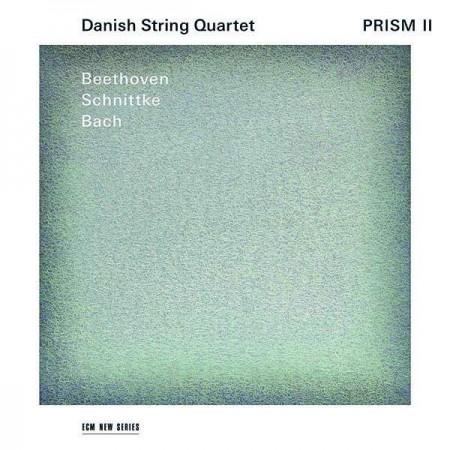 Danish String Quartet: Prism II - CD