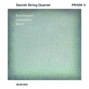 Danish String Quartet: Prism II - CD
