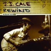 J.J. Cale: Rewind - CD