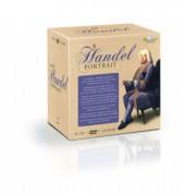 George Frideric Handel: A Handel Portrait - CD