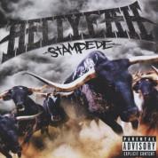 Hellyeah: Stampede - CD