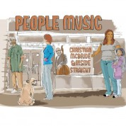 Christian McBride: People Music - CD