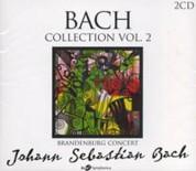 Çeşitli Sanatçılar: J.S. Bach: Collection Vol.2 - CD