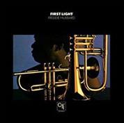 Freddie Hubbard: First Light - Plak