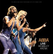 Abba: Live At Wembley Arena - CD
