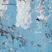 Stephan Micus: Snow - CD