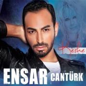 Ensar Cantürk: Keşke - CD