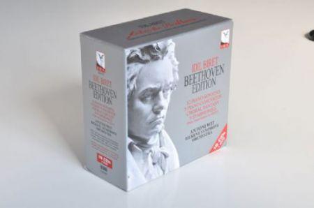 İdil Biret: Beethoven: İdil Biret Edition - CD