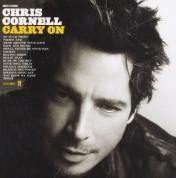 Chris Cornell: Carry On - CD