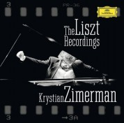 Boston Symphony Orchestra, Krystian Zimerman, Seiji Ozawa: Liszt: The Liszt Recordings - CD