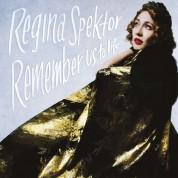 Regina Spector: Remember Us To Life - CD