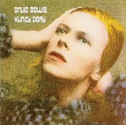 David Bowie: Hunky Dory - Plak