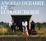 Angelo Debarre, Ludovic Beier: Paroles De Swing - CD