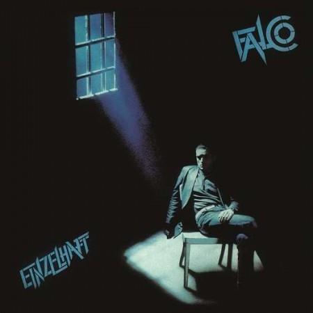 Falco: Einzelhaft - Plak
