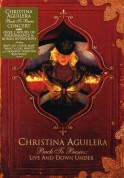 Christina Aguilera: Back To Basics: Live And Down Under - DVD