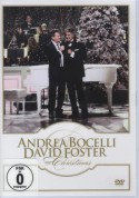 Andrea Bocelli, David Foster: My Christmas - DVD
