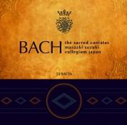Bach Collegium Japan, Masaaki Suzuki: J.S. Bach: Complete Cantatas (55 discs) - SACD