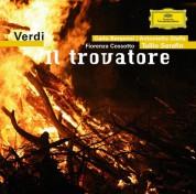 Carlo Bergonzi, Orchestra del Teatro alla Scala di Milano, Tullio Serafin: Verdi: Il Trovatore - CD