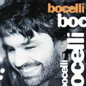 Andrea Bocelli: Bocelli - CD