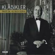 Ali Rıza Kural: Klasikler - CD