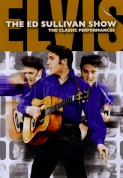 Elvis Presley: The Ed Sullivan Shows - DVD