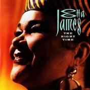 Etta James: The Right Time - Plak