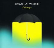 Jimmy Eat World: Damage - CD