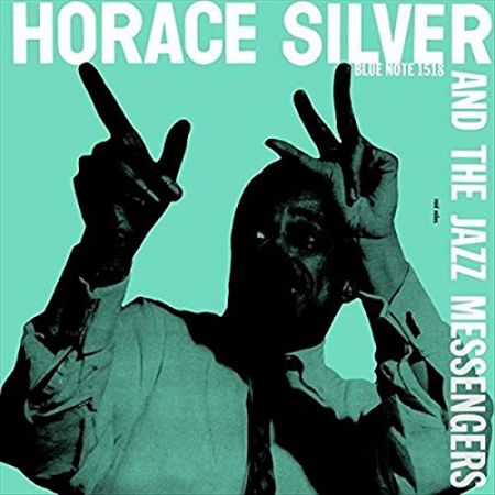 Horace Silver And The Jazz Messengers - Plak