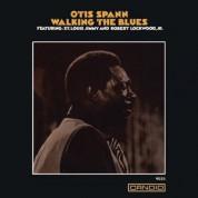 Otis Spann: Walking The Blues - Plak
