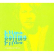 Kalle Kalima: Chasing Yellow - CD