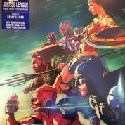 Danny Elfman: Justice League (Original Motion Picture Soundtrack) - Plak