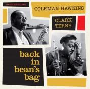 Coleman Hawkins: Back In Bean's Bag + 6 Bonus Tracks - CD