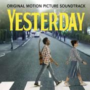 Çeşitli Sanatçılar: Yesterday - CD
