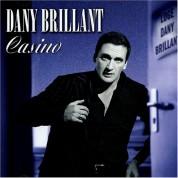 Dany Brillant: Casino - CD