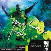 Halil Kumova: Yunus Emre Şiirleri - CD