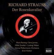 Strauss, R.: Rosenkavalier (Der) (Reining, Jurinac, Kleiber) (1954) - CD