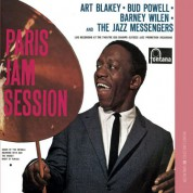 Art Blakey: Paris Jam Session (Jazz in Paris Collection) - CD