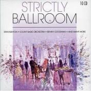 Çeşitli Sanatçılar: Strictly Ballroom - CD