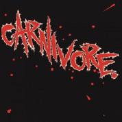 Carnivore - Plak