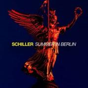 Schiller: Summer In Berlin (Limited Edition - Colored Vinyl) - Plak