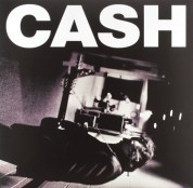 Johnny Cash: American III: Solitary Man - Plak
