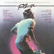 Çeşitli Sanatçılar: Footloose (Picture Disc) - Plak
